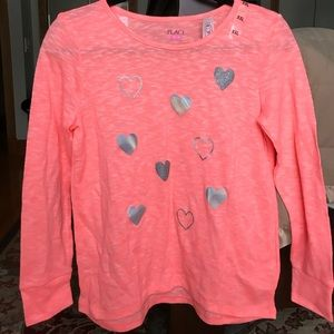 Children's Place Long Sleeve